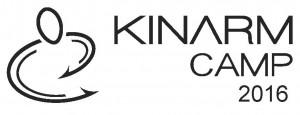 KINARM CAMP 2016 Logo